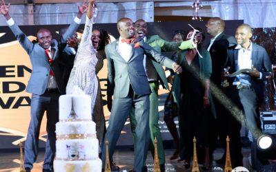 Kenya Wedding Awards 2018