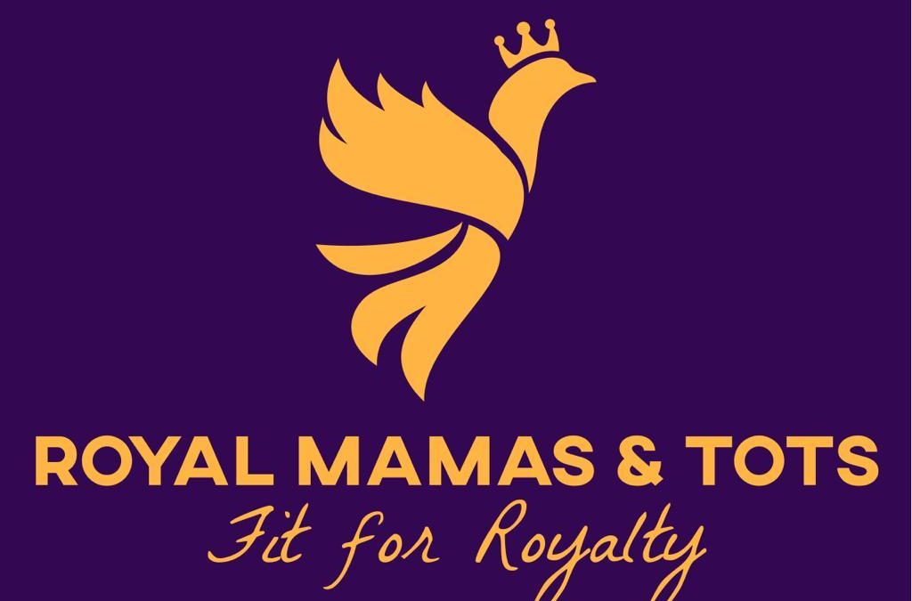Royal Mamas and Tots